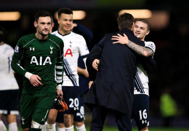 Tottenham - Watford : 1-0