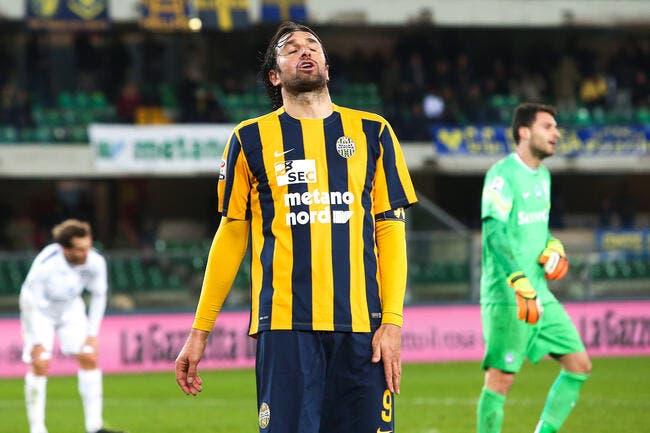 Hellas Vérone – Inter Milan 3-3