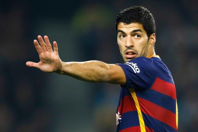 Levante - Barcelone 0-2