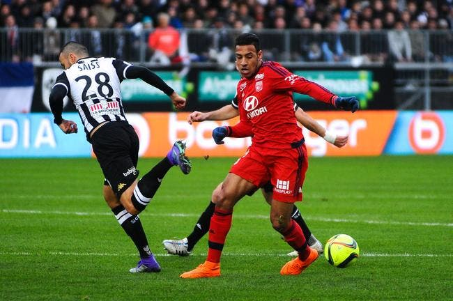 Pierre Ménès ulcéré des attaques contre l'arbitre d'Angers-OL