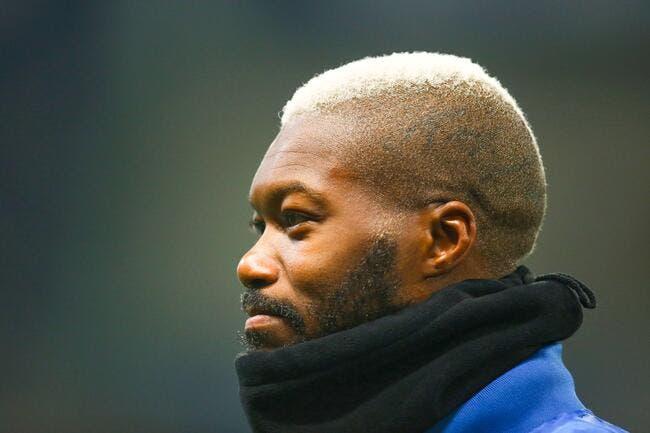 Djibril Cissé veut sortir de la retraite et planter en L1 !