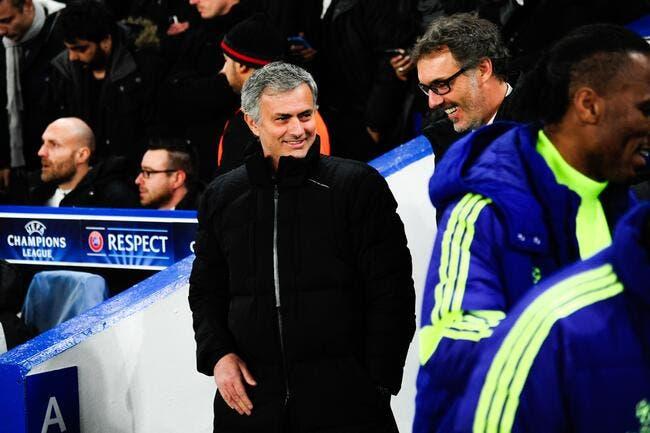 Le PSG se plaint du limogeage de Mourinho à Chelsea