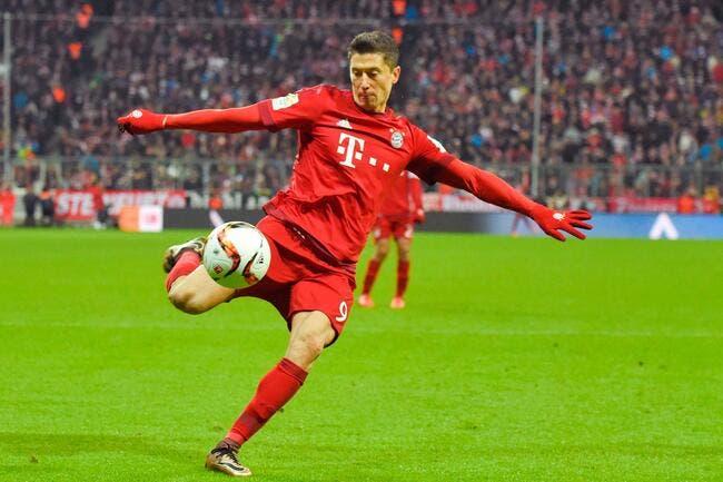 PSG, Real, Bayern… Le clan Lewandowski sait ce qu'il veut
