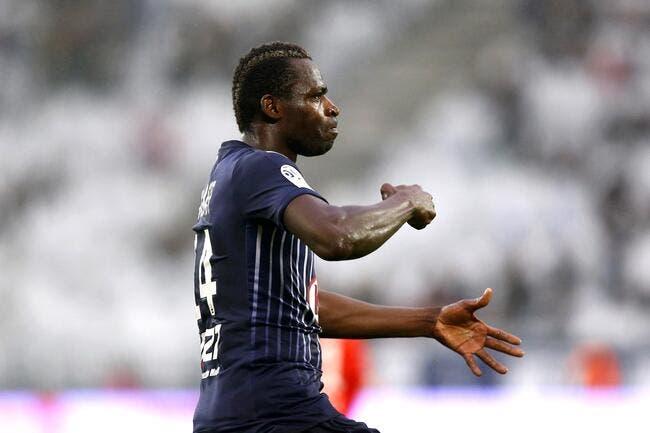 Un joueur de l'ASSE accuse Diabaté de l'avoir étranglé et griffé