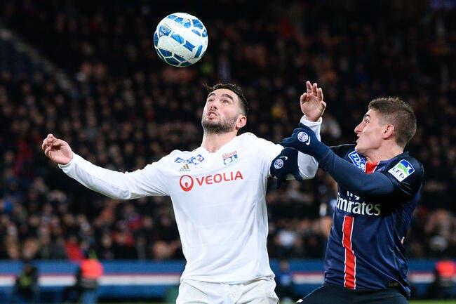 L'OL peut-il battre le PSG ? Luis Fernandez répond