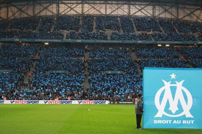 Au Vélodrome, les supporters du PSG ne se cachent plus