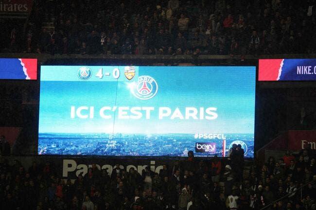 Ici c'est Paris, le PSG attaque en justice une association de supporters