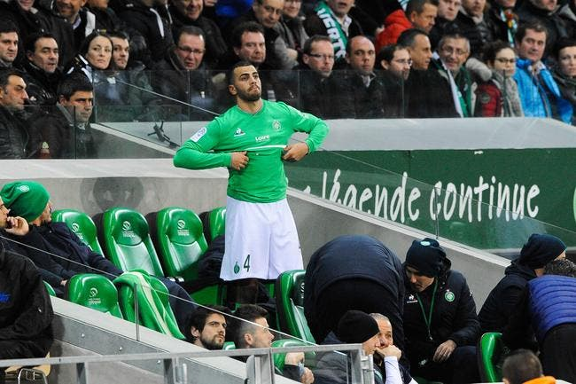L'ASSE a osé signer au mercato un joueur refusé par un autre club