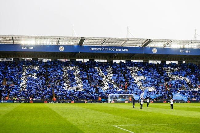 Un fan de Leicester affole une société de paris sportifs !
