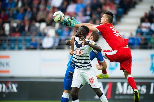Graves incidents dans le vestiaire, Bordeaux écarte deux joueurs !