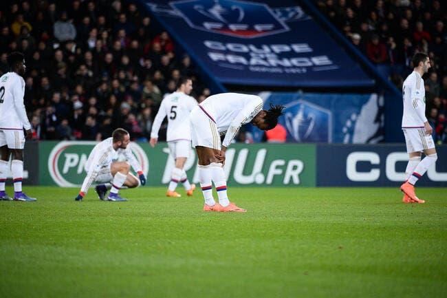 Koné avait peur d'en prendre 5 face au PSG