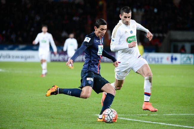 La différence entre le PSG et l'OL ? Le talent