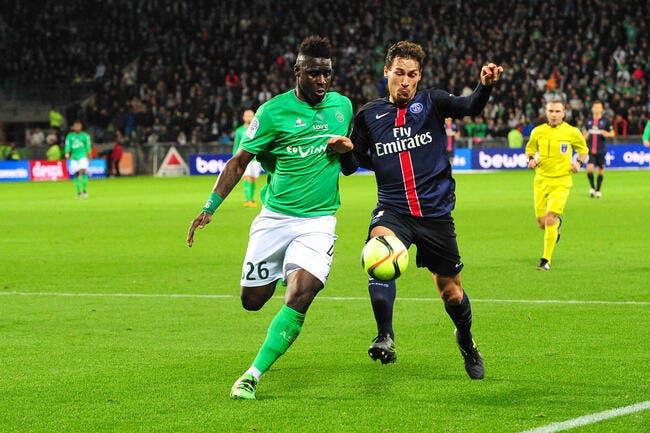 Pierre Ménès donne de l'espoir à l'ASSE face au PSG