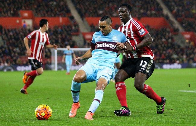 Payet a obtenu sa prolongation — West Ham