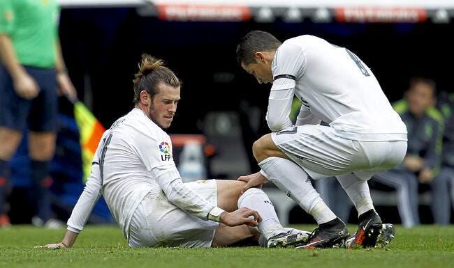Un match de Bale au Real Madrid, c'est 750 000 euros !