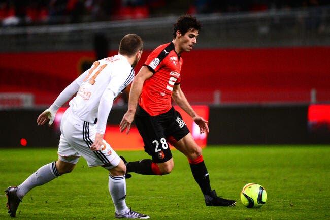 Gagner et bien jouer, Gourcuff vise haut avec Rennes