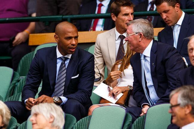 Le pronostic que Thierry Henry n'aurait jamais osé faire