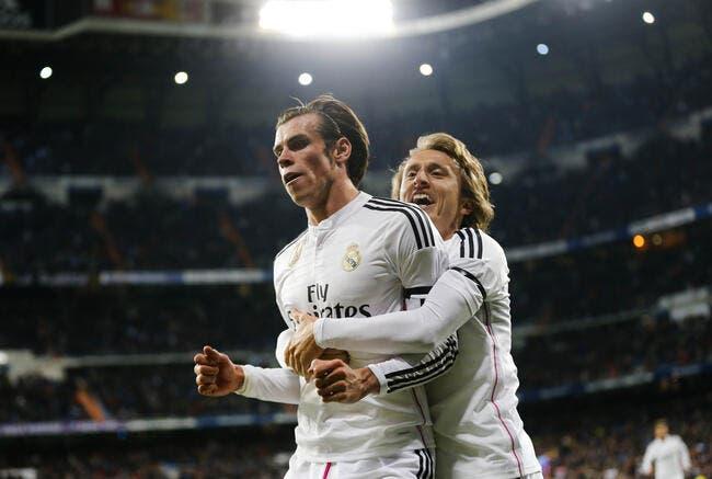 Les trois joueurs du Real que Mourinho veut à MU !