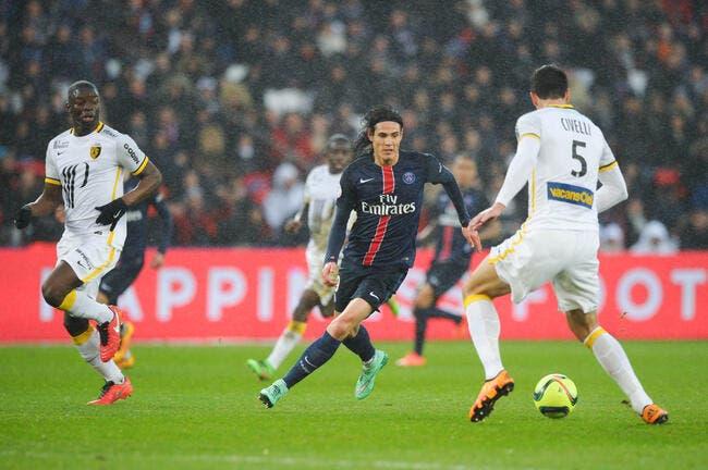 3 infos à retenir après PSG-Lille