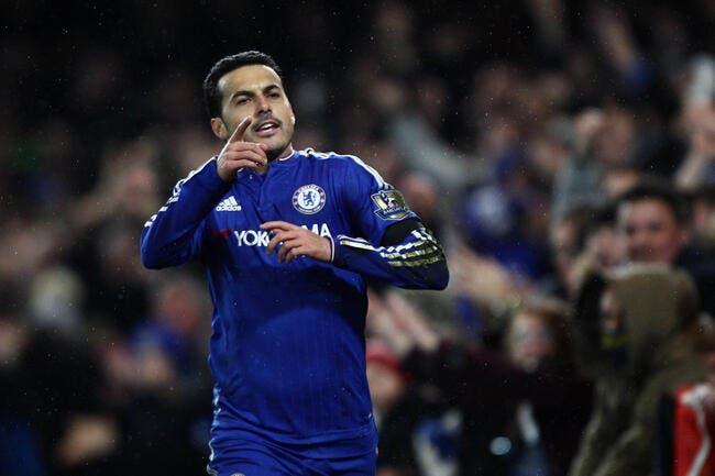 Chelsea - Newcastle : 5-1