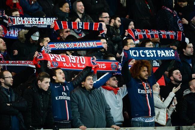 Le PSG organise l'ambiance au Parc mais refuse les Ultras et les associations