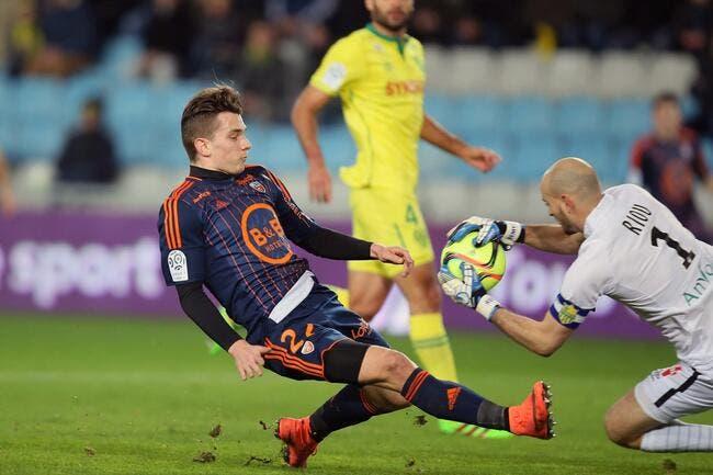 Lorient a tendu la joue pour se faire gifler