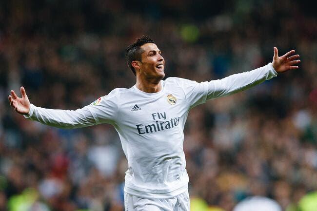 Real Madrid - Athletic Bilbao : 4-2