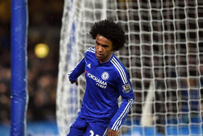 Chelsea a «tué» Newcastle, et vient à Paris pour gagner