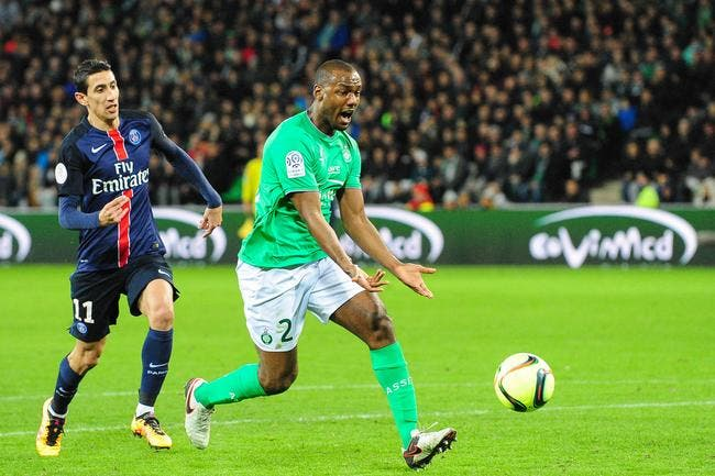 L'ASSE peut-il éliminer le PSG en Coupe ? Pourquoi Galtier y croit
