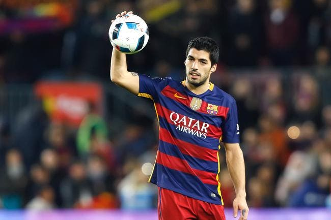 Vidéo: La combinaison parfaite Messi-Suarez