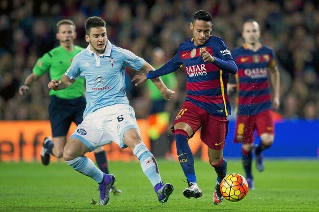 Vidéo: Neymar, Messi, Suarez, il y a de l'abus!!!