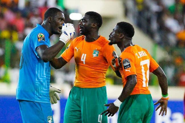Kolo Touré calme Ibra et le PSG sur le cas Aurier