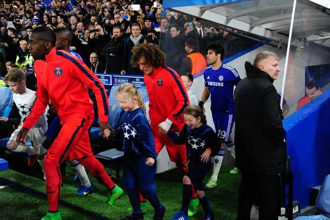 Le PSG veut gagner la Ligue des Champions, Chelsea est un premier test