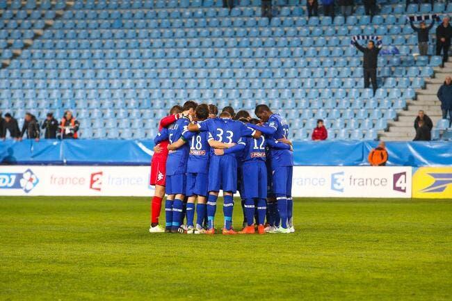 Bastia refuse de jouer à 14h00 contre Nantes et fermera son stade !