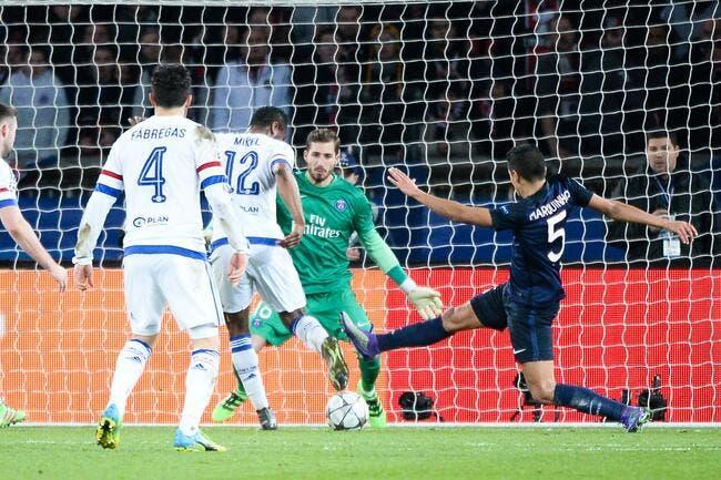 Les trois infos à retenir après PSG-Chelsea