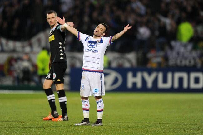 OL : Un ancien se demande si Valbuena est compatible avec Lyon
