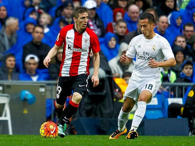 OM : Athletic Bilbao, mais surtout très technique !