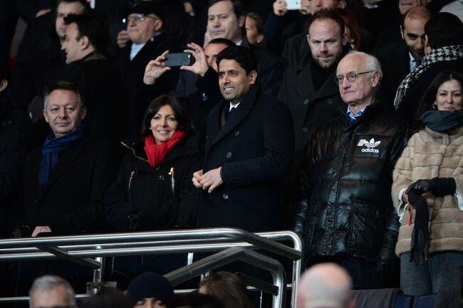 PSG : Al-Khelaïfi ira à Chelsea pour gagner
