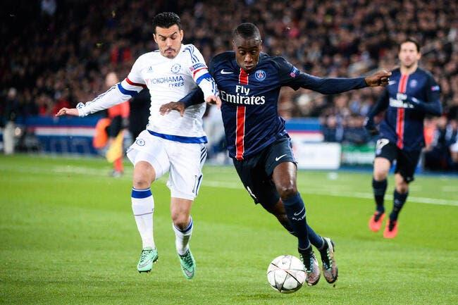 PSG – Chelsea 2-1