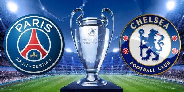 PSG - Chelsea : Les compos (20h45 sur BeInSports 1)