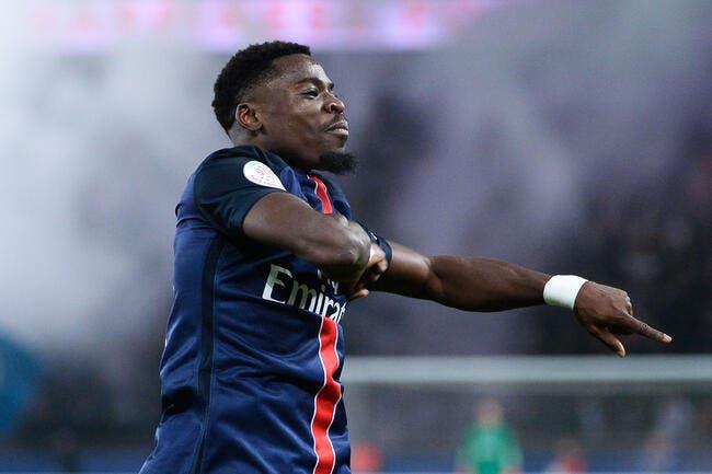 PSG : Le maillot de Paris est «trop grandpour Aurier» accuse Roustan