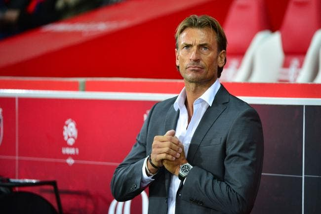 Salaire, Objectifs, Renard prend le Maroc en mains