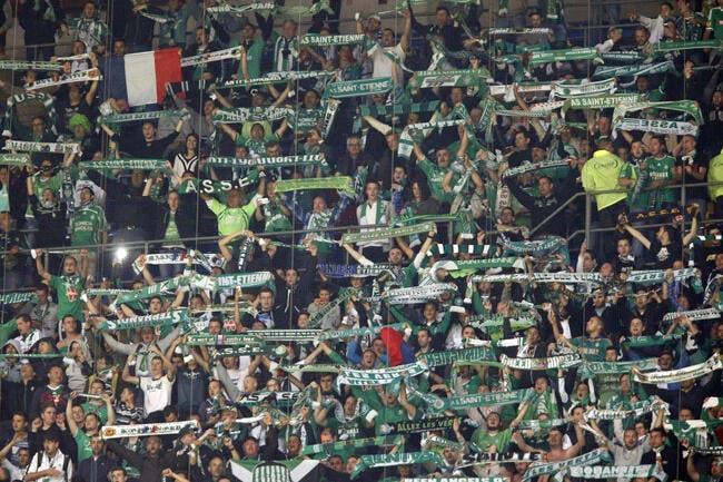 ASSE : Le Peuple Vert n'a rien à envier à Liverpool