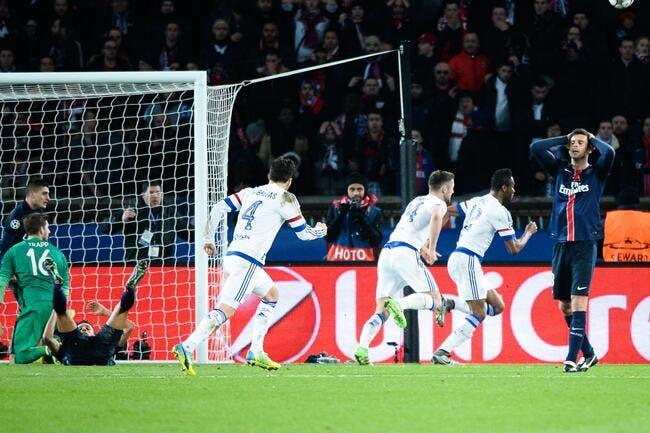PSG : Chelsea peut écraser Paris annonce Larqué