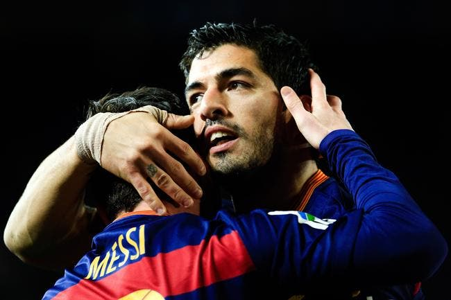 Gijon - FC Barcelone : 1-3