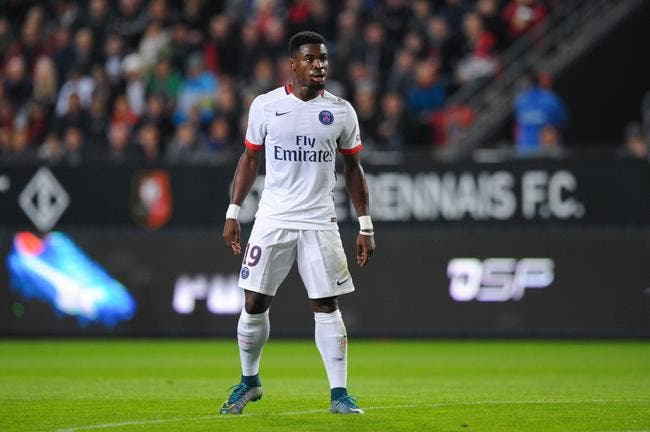 PSG : Paris a imposé le silence aux joueurs sur l'affaire Aurier