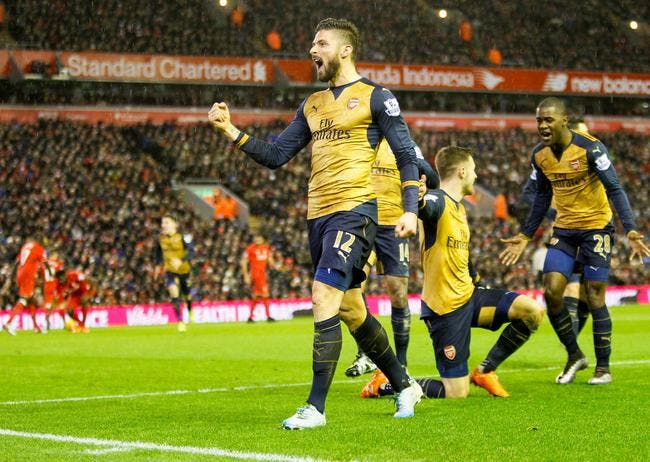 Arsenal : Benzema, Cavani, Aubameyang… Giroud en redemande