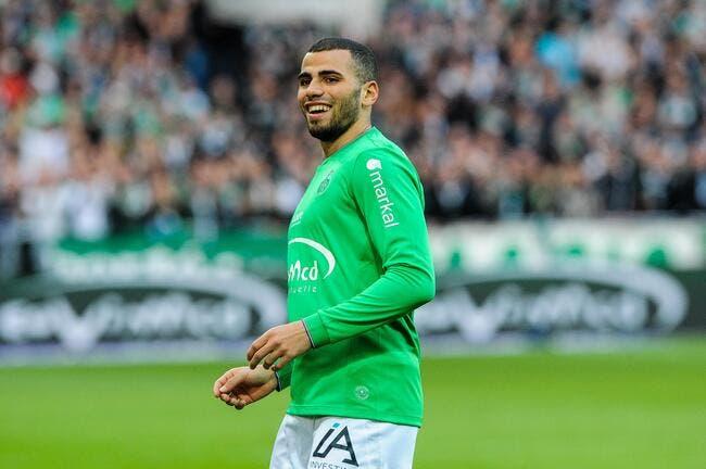 ASSE - FC Bâle : les compos
