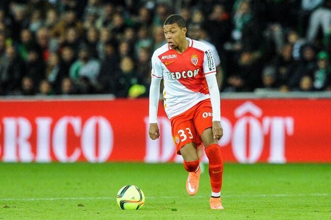 Monaco : Mbappé aura du mal à signer, mauvaise nouvelle pour Rennes