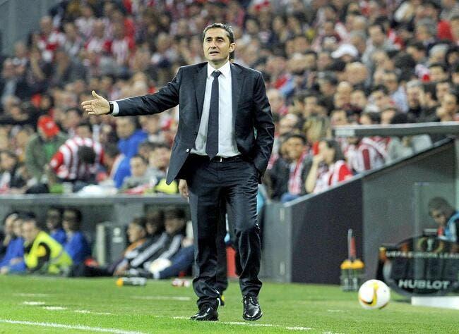 OM : Bilbao a-t-il vraiment étudié le jeu marseillais ?